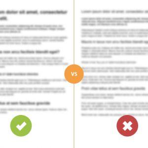 5 tipp, amivel egyszerűen javíthatsz weboldaladon