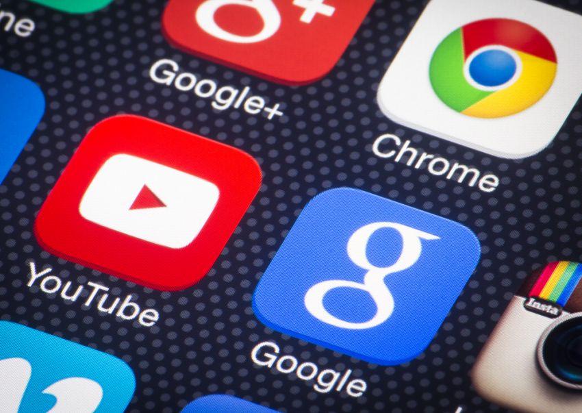 A Google is a mobilbarát megjelenés felé terel