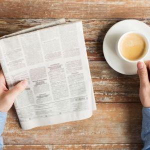 Amiben a nyomtatott sajtó még a webdizájn előtt jár